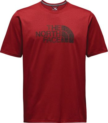 The North Face Men's Half Dome Reaxion SS Tee