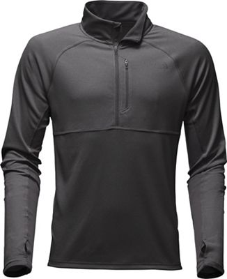 The North Face Men's Impulse Active 1/4 Zip Top
