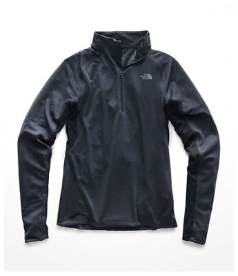 The North Face Women's Ambition 1/4 Zip Top