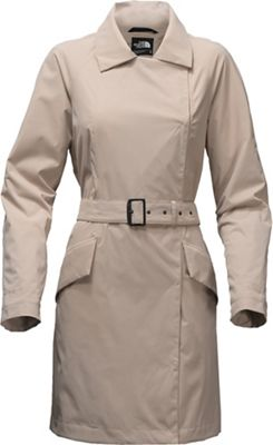 The North Face Women's Kadin Trench