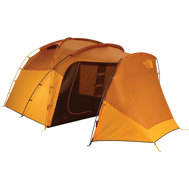f521b6f3e The North Face Wawona 6 Tent