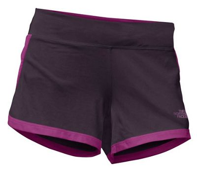 The North Face Women's Kick Up Dust 3.5 Inch Short