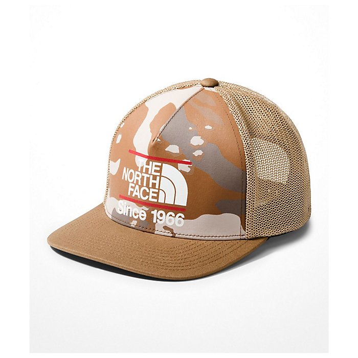 39e535c79 The North Face Keep It Structured Trucker Hat - Moosejaw