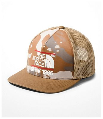 a90611b8 The North Face Keep It Structured Trucker Hat