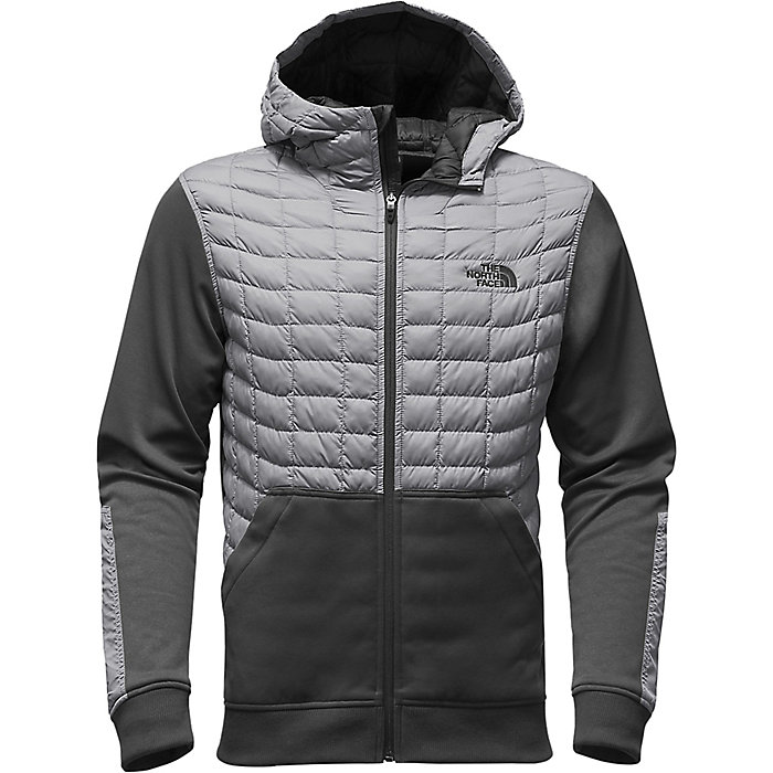 The North Face Mens Kilowatt Thermoball Jacket Moosejaw