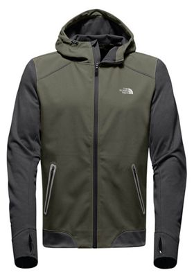 The North Face Men's Kilowatt Varsity Jacket