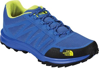 The North Face Men's Litewave Fastpack Shoe