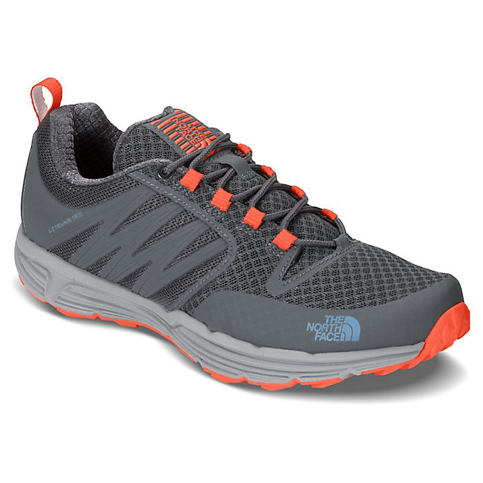 abf2fabed7a9 The North Face Women s Litewave TR II Shoe - Moosejaw
