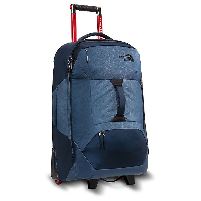 523c02be1 The North Face Longhaul 26 Inch Travel Pack - Moosejaw