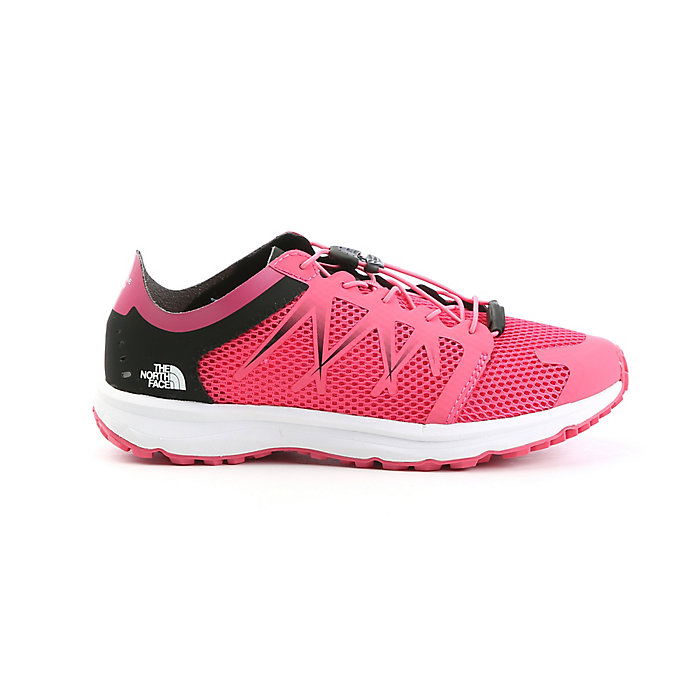 0172c9775bb The North Face Women's Litewave Flow Lace Shoe. Double tap to zoom
