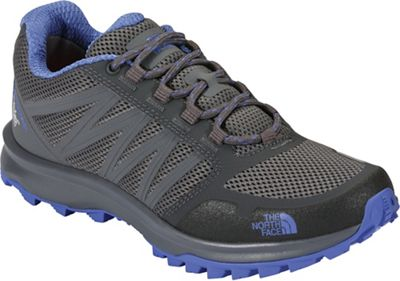 The North Face Women's Litewave Fastpack Waterproof Shoe