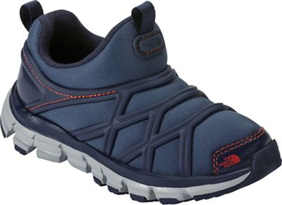 The North Face Youth Litewave Slip On WR Shoe