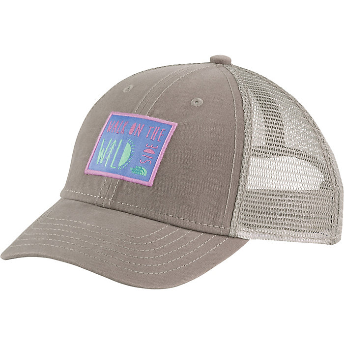 9032e5624a3 The North Face Youth Mudder Trucker Cap - Moosejaw