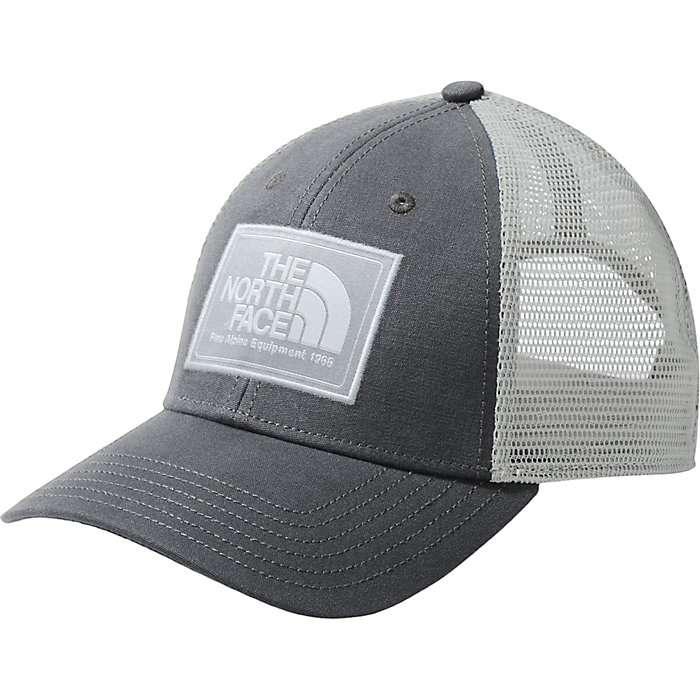 af09b351d9b23 The North Face Mudder Trucker Hat - Moosejaw