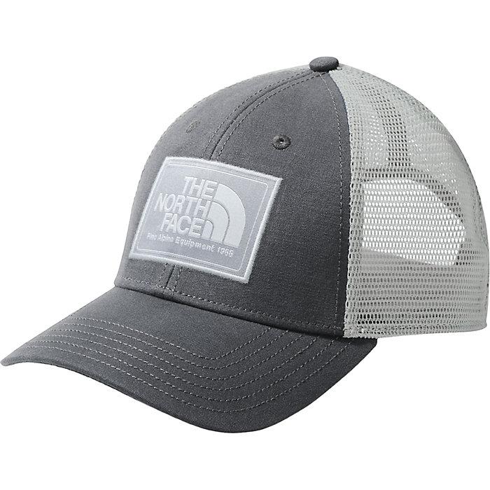 The North Face Mudder Trucker Hat - Moosejaw 13149de3529