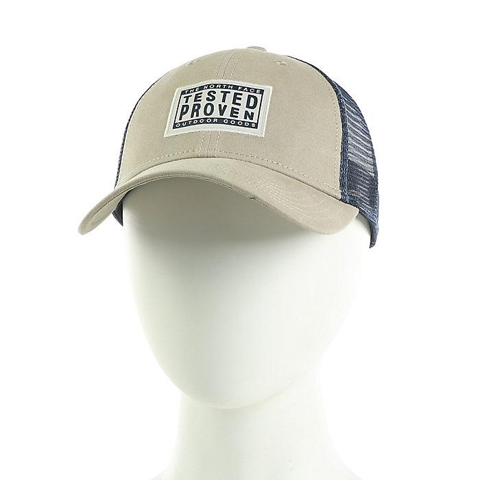 36f98c3a3a7859 The North Face Mudder Trucker Hat - Moosejaw