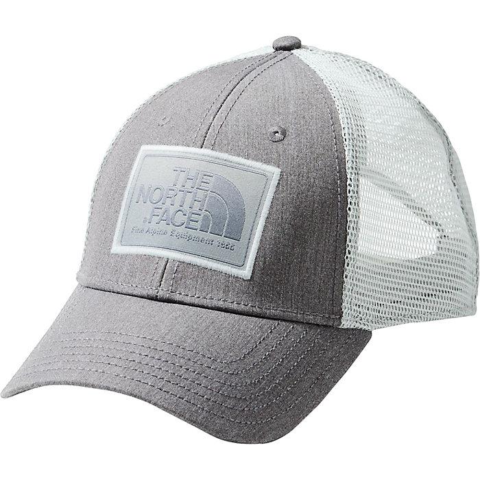 cd7b5e160ab0bd The North Face Mudder Trucker Hat - Moosejaw