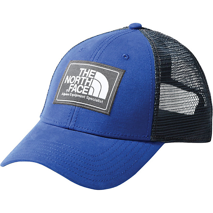 a6ab7264300 The North Face Mudder Trucker Hat - Moosejaw
