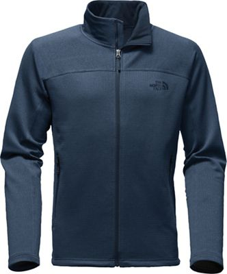 The North Face Men's Needit Full Zip Top
