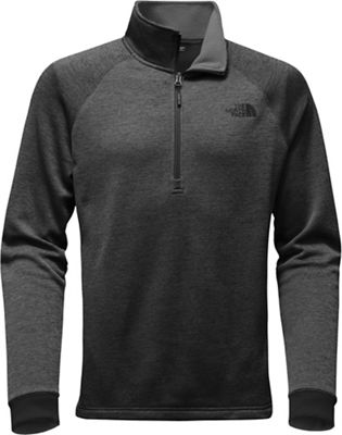 The North Face Men's Norris Point 1/4 Zip Top