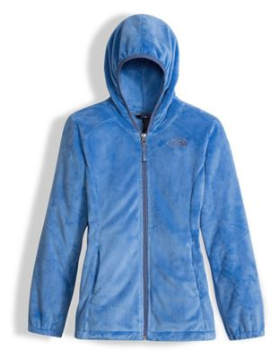 The North Face Girls' OSO 2 Hoodie