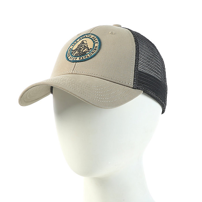 The North Face Patches Trucker Cap - Moosejaw 3d2d4ab9e62c