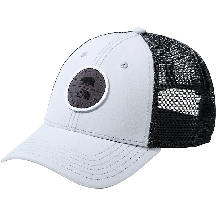 b4e83c61 The North Face Patches Trucker Cap - Moosejaw