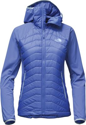 The North Face Women's Progressor Insulated Hybrid Hoodie