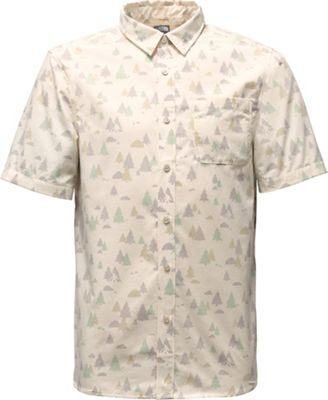 The North Face Men's Pursuit SS Shirt