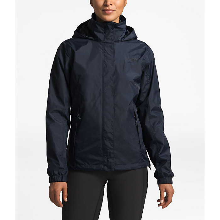f86906579 The North Face Women's Resolve 2 Jacket - Moosejaw