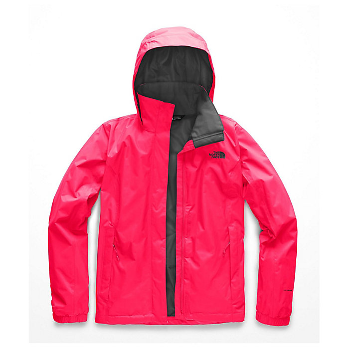0649bb353 The North Face Women's Resolve 2 Jacket