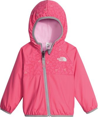 The North Face Infants' Reversible Breezeway Wind Jacket