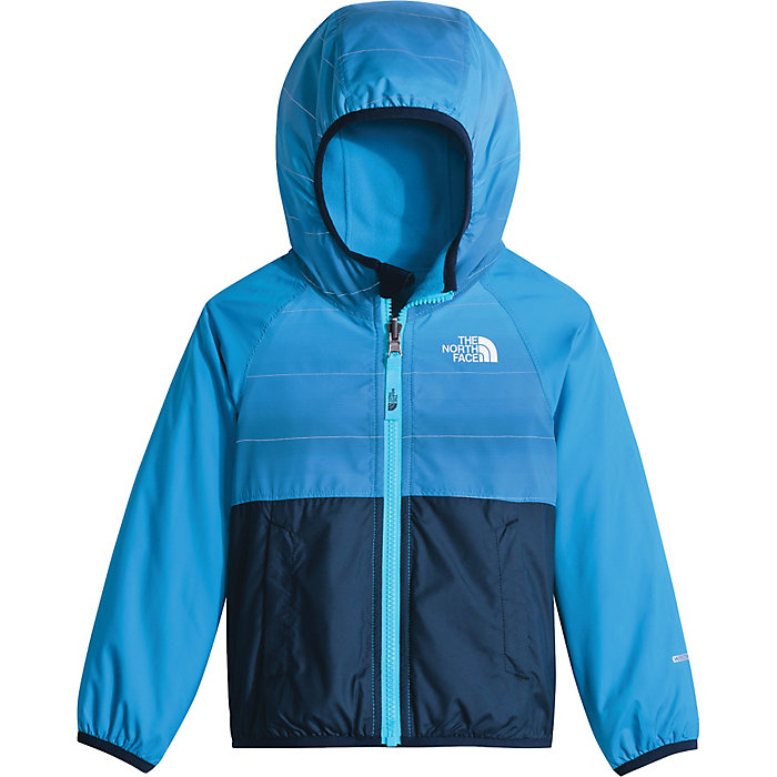 4ac410f4d The North Face Toddler Boys' Reversible Breezeway Wind Jacket - Moosejaw