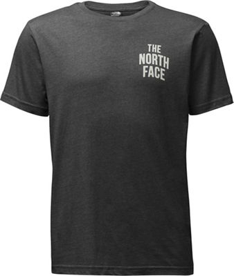 The North Face Men's Share Your Adventure SS Tee