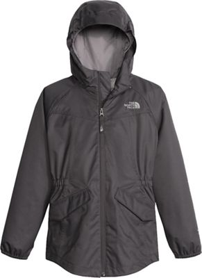 The North Face Girls' Sophie Rain Parka