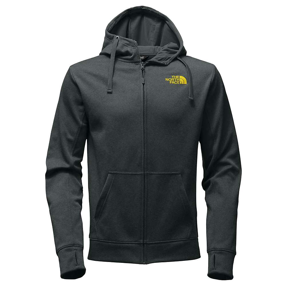 b9ac02073 The North Face Men's Surgent LFC Full Zip Hoodie