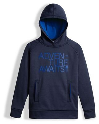 The North Face Boys' Surgent PO Hoodie