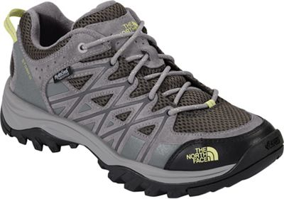 The North Face Women's Storm III Waterproof Shoe