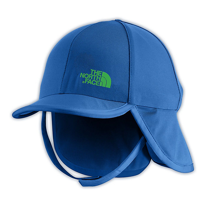 The North Face Baby Sun Buster Hat - Moosejaw
