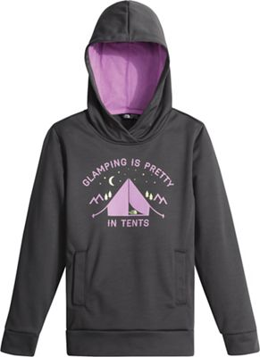 The North Face Girls' Surgent PO Hoodie
