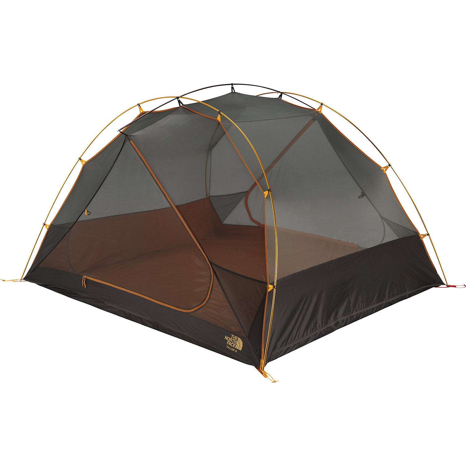 aea439875 The North Face Talus 4 Tent