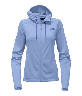 The North Face Women's Tech Mezzaluna Hoodie