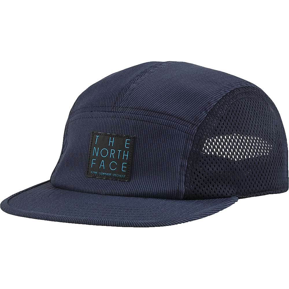 842bbd427d77b The North Face Tech Five Panel Sporty Cap - Moosejaw