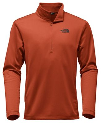 The North Face Men's Tech Glacier 1/4 Zip Top