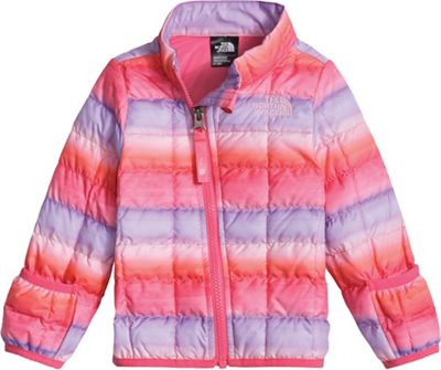 The North Face Infants' ThermoBall Full Zip Jacket