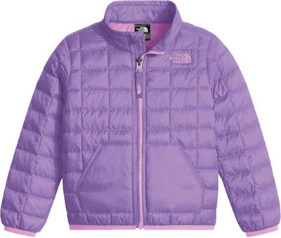 The North Face Toddlers' ThermoBall Full Zip Jacket