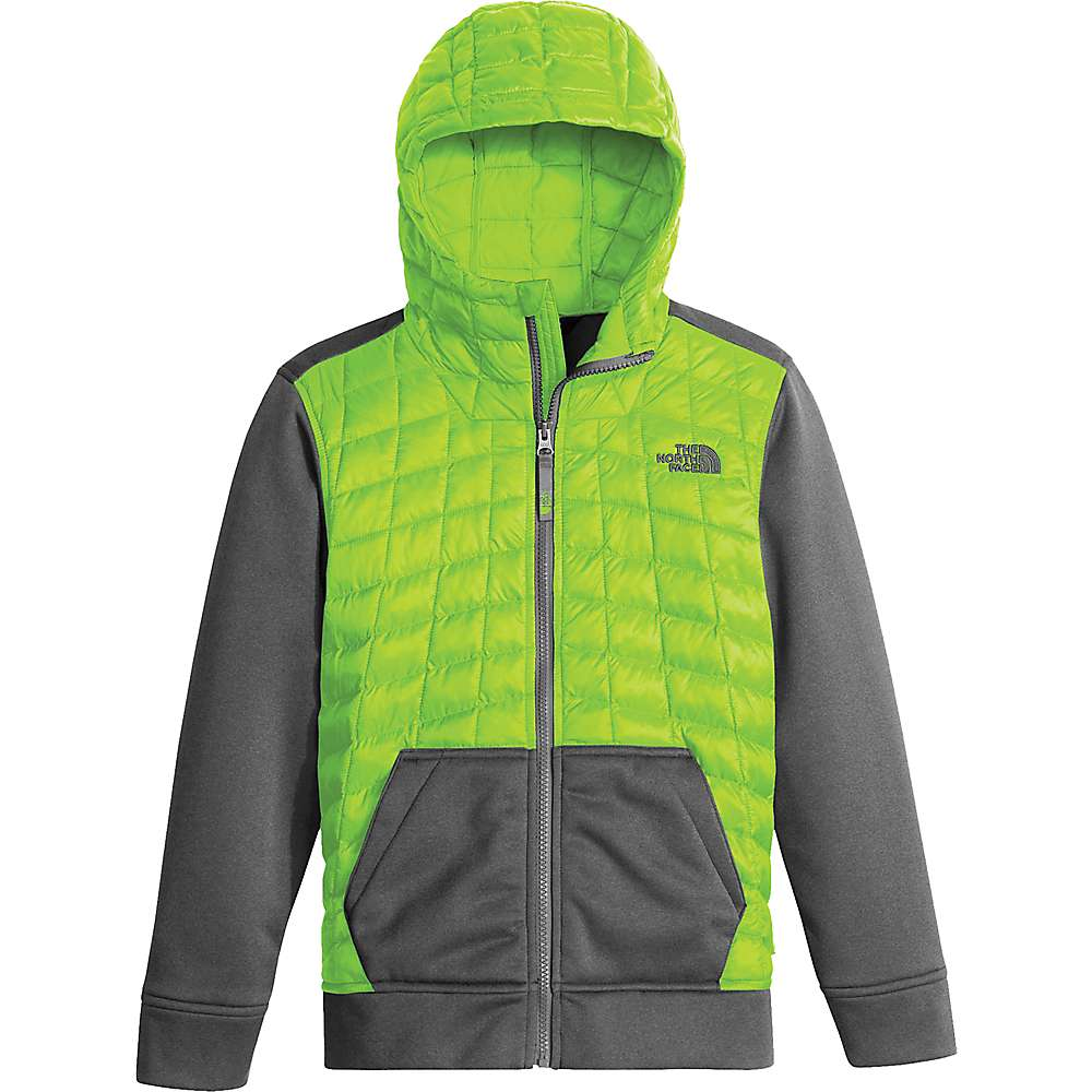 the north face boys 39 thermoball canyonlands hoodie moosejaw. Black Bedroom Furniture Sets. Home Design Ideas
