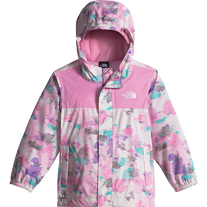 ab63bfa718d2 The North Face Toddlers  Tailout Rain Jacket - Moosejaw