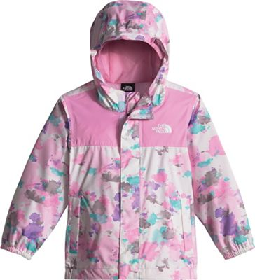 The North Face Toddlers' Tailout Rain Jacket