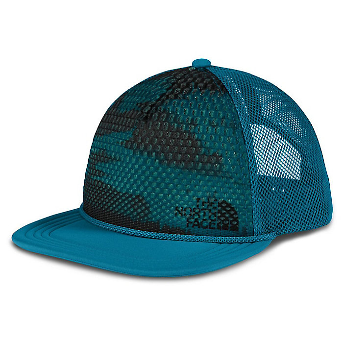 de2d65e6923 The North Face Trail Trucker Cap - Moosejaw